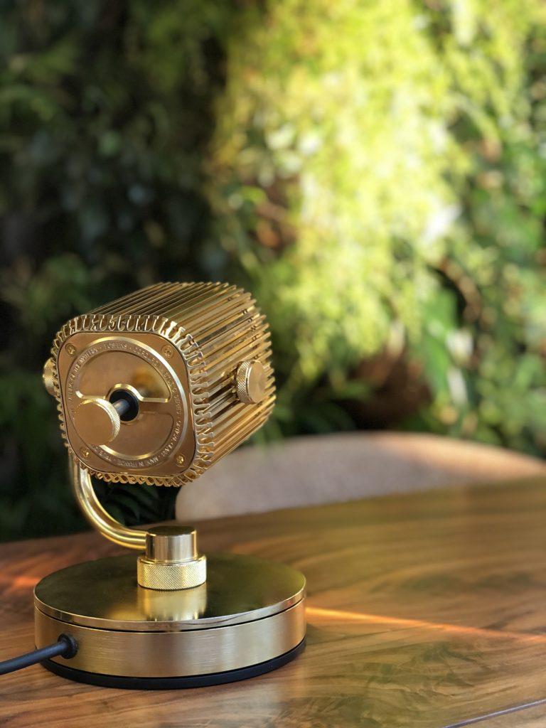 Fosfens Full Gold 24K-1